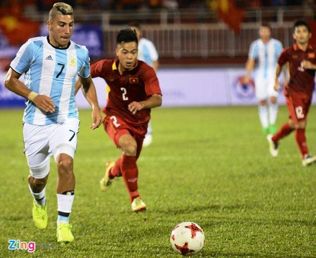 Tran U20 Viet Nam vs U20 Argentina anh 24