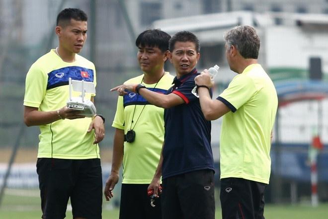 Tran U20 Viet Nam vs U20 Argentina anh 7