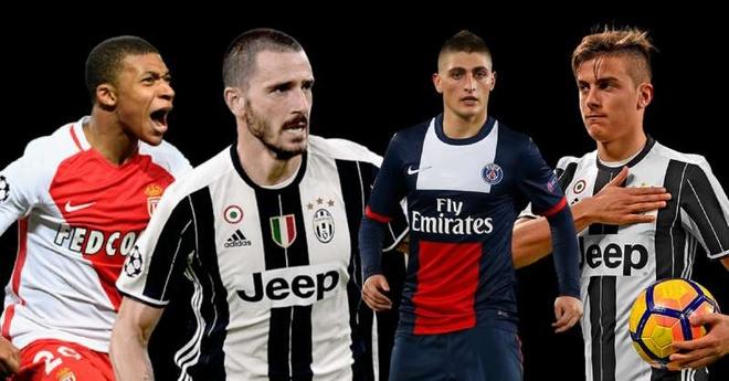 4 ngoi sao tu choi Barca vi Real Madrid hinh anh 1