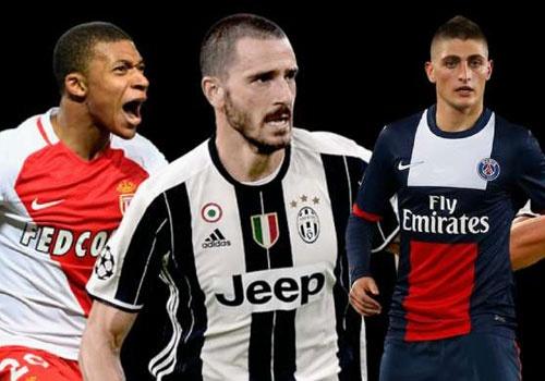 4 ngoi sao tu choi Barca vi Real Madrid hinh anh