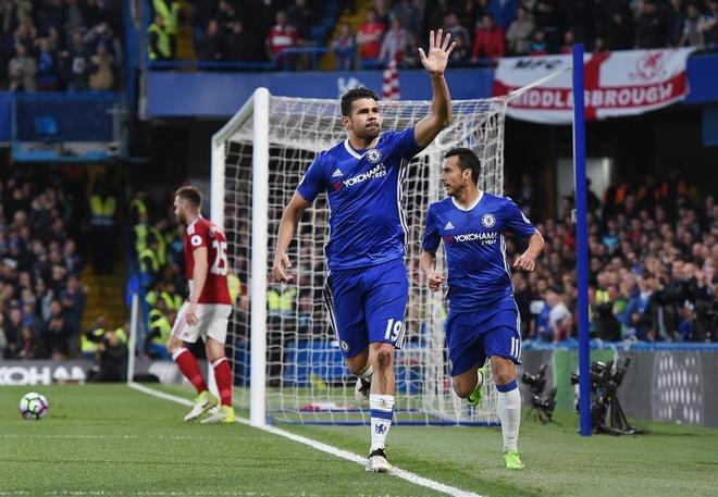 Chelsea vo dich Premier League truoc 2 vong dau hinh anh 8