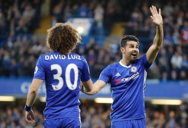 Chelsea vo dich Premier League truoc 2 vong dau hinh anh 9