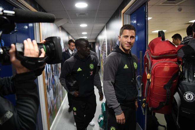 Chelsea vo dich Premier League truoc 2 vong dau hinh anh 13
