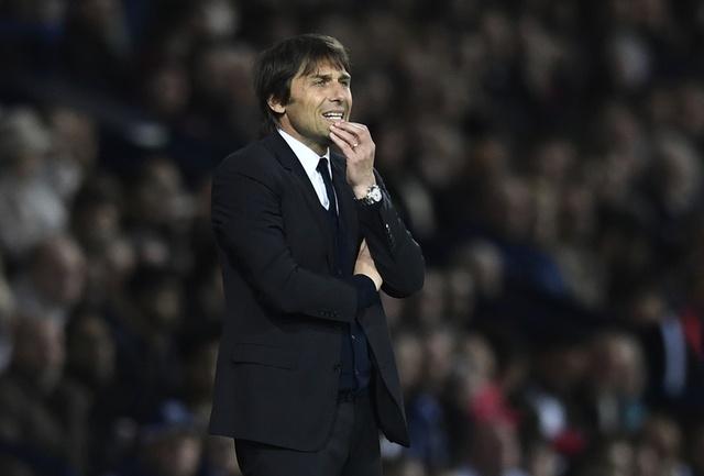 Chelsea vo dich Premier League truoc 2 vong dau hinh anh 24