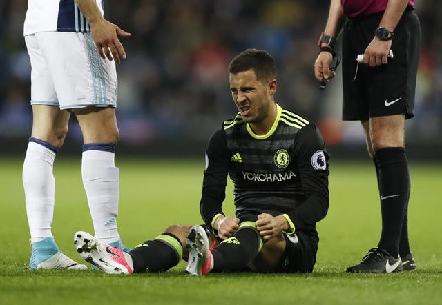 Chelsea vo dich Premier League truoc 2 vong dau hinh anh 25