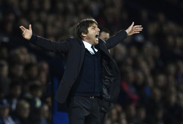 Chelsea vo dich Premier League truoc 2 vong dau hinh anh 27