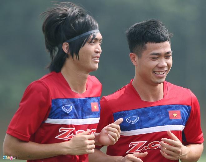 U22 Viet Nam vs U20 Argentina (0-5): That bai nang ne hinh anh 8