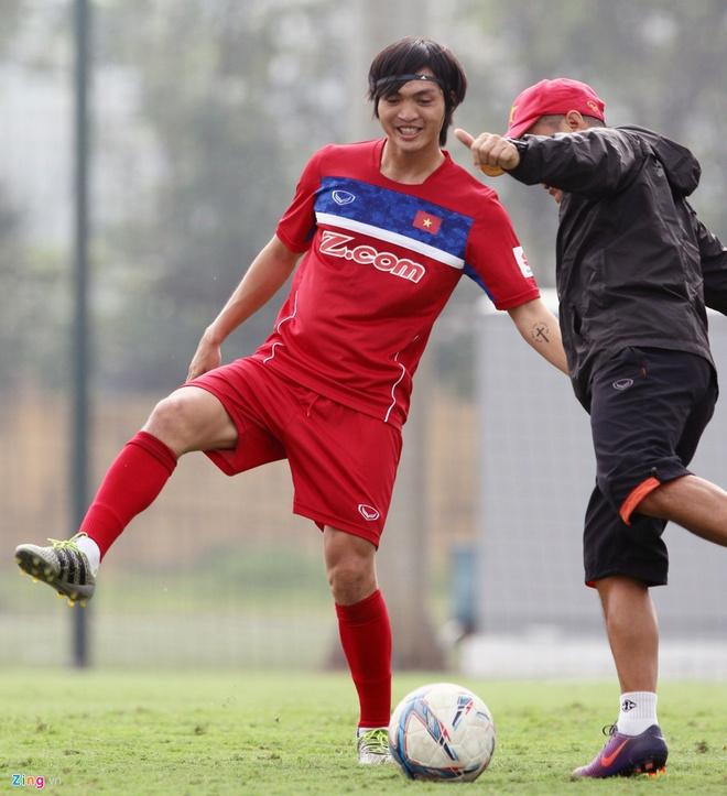 U22 Viet Nam vs U20 Argentina (0-5): That bai nang ne hinh anh 9