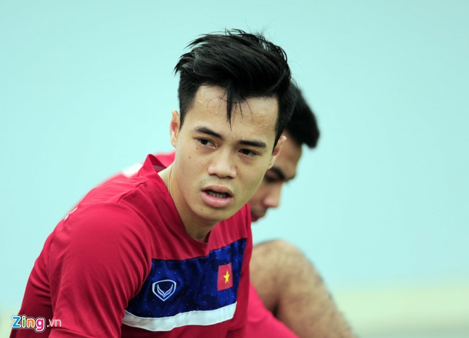 U22 Viet Nam vs U20 Argentina (0-5): That bai nang ne hinh anh 10