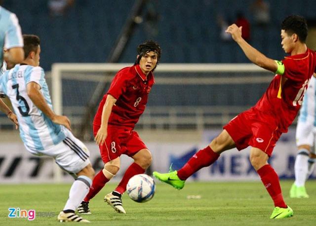 U22 Viet Nam vs U20 Argentina (0-5): That bai nang ne hinh anh 17