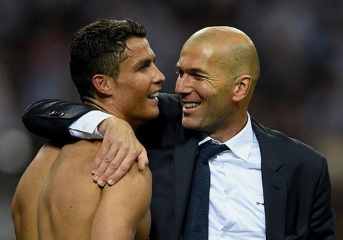 'Real Madrid dang la doi hay nhat the gioi' hinh anh
