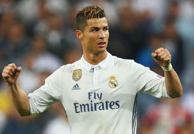 HLV Zidane ca ngoi Ronaldo tao su khac biet anh 1