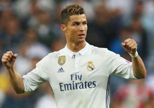 Zidane ca ngoi Ronaldo tao su khac biet hinh anh
