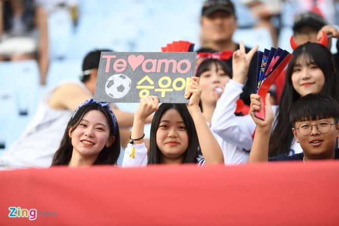U20 Han Quoc vs U20 Guinea (3-0): Chu nha ra quan an tuong hinh anh 10