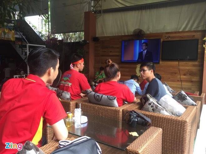 U20 Viet Nam 0-4 U20 Phap: Dinh Trong nhan the do hinh anh 30