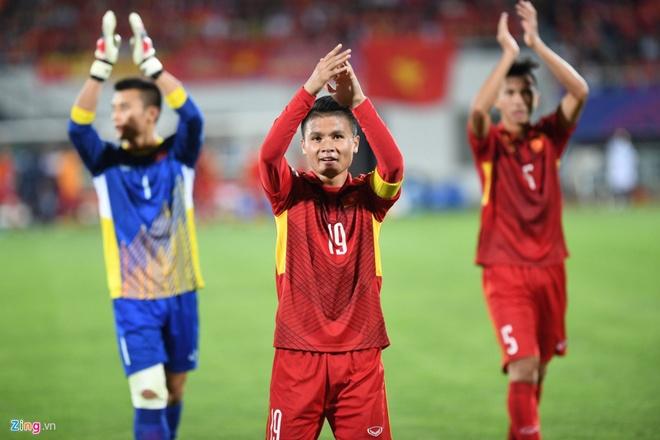 U20 Viet Nam 0-4 U20 Phap: Dinh Trong nhan the do hinh anh 12