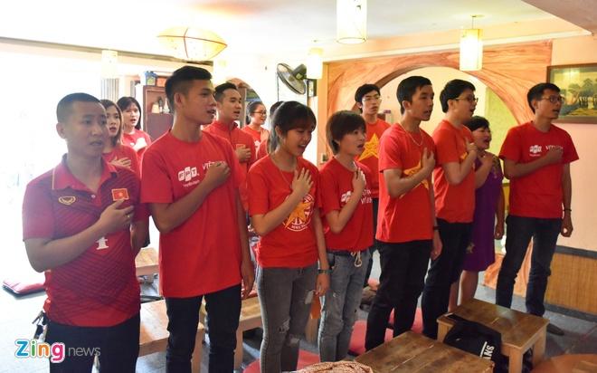 U20 Viet Nam 0-4 U20 Phap: Dinh Trong nhan the do hinh anh 36