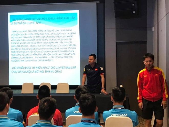U20 Viet Nam 0-4 U20 Phap: Dinh Trong nhan the do hinh anh 16