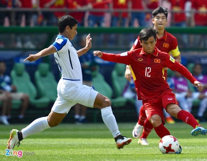 Tran U20 Viet Nam vs U20 Honduras anh 26