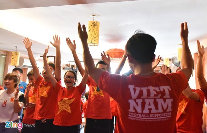 Tran U20 Viet Nam vs U20 Honduras anh 28