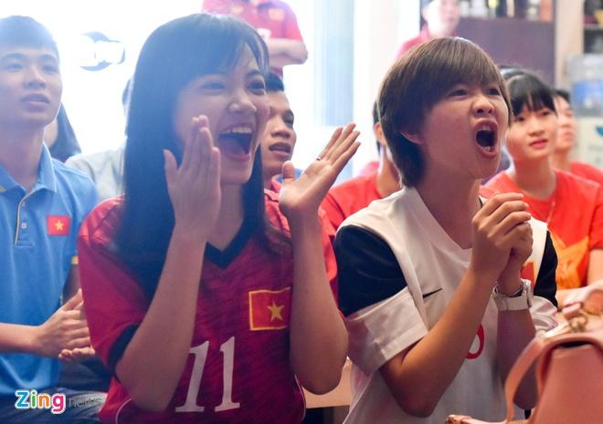 Tran U20 Viet Nam vs U20 Honduras anh 36