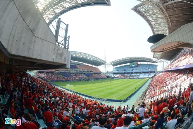 Tran U20 Viet Nam vs U20 Honduras anh 38