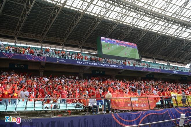 Tran U20 Viet Nam vs U20 Honduras anh 37