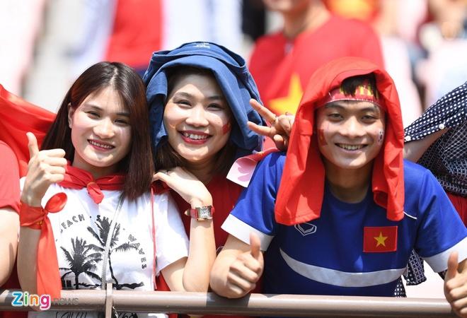 Tran U20 Viet Nam vs U20 Honduras anh 17