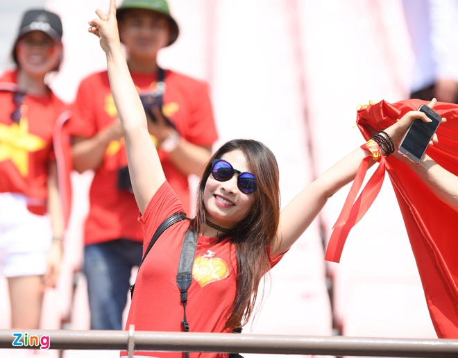 Tran U20 Viet Nam vs U20 Honduras anh 19