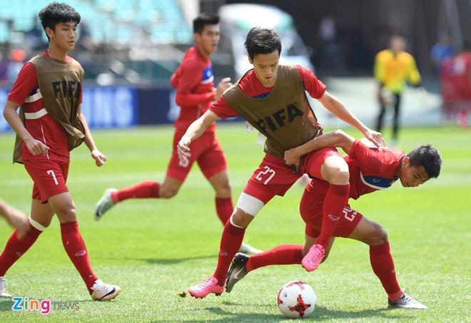 Tran U20 Viet Nam vs U20 Honduras anh 20