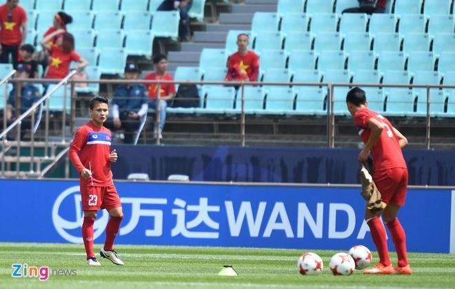 Tran U20 Viet Nam vs U20 Honduras anh 21
