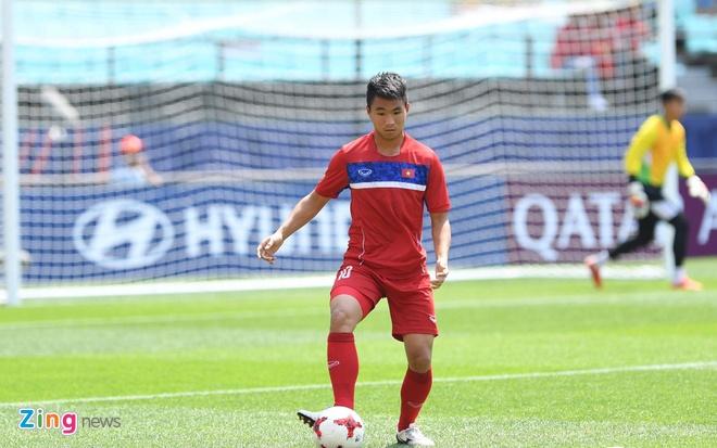 Tran U20 Viet Nam vs U20 Honduras anh 22