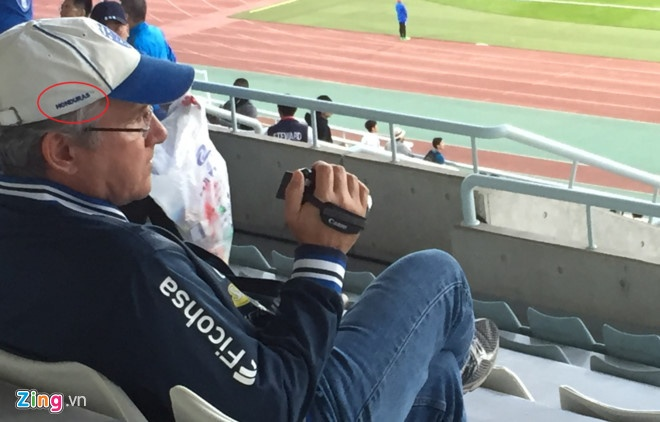Tran U20 Viet Nam vs U20 Honduras anh 6