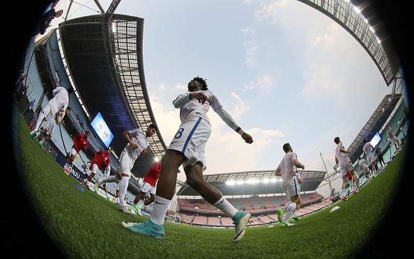 U20 Duc guc xuong san khi thua U20 Zambia 3-4, U20 Anh vao tu ket hinh anh 15