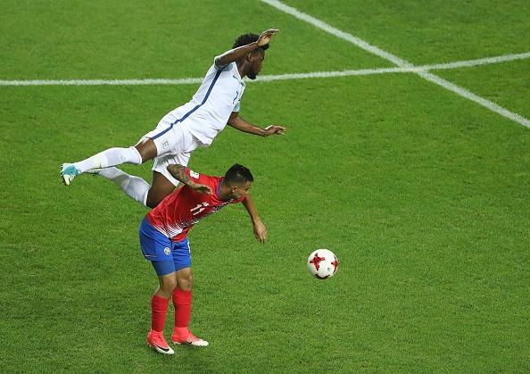 U20 Duc guc xuong san khi thua U20 Zambia 3-4, U20 Anh vao tu ket hinh anh 17