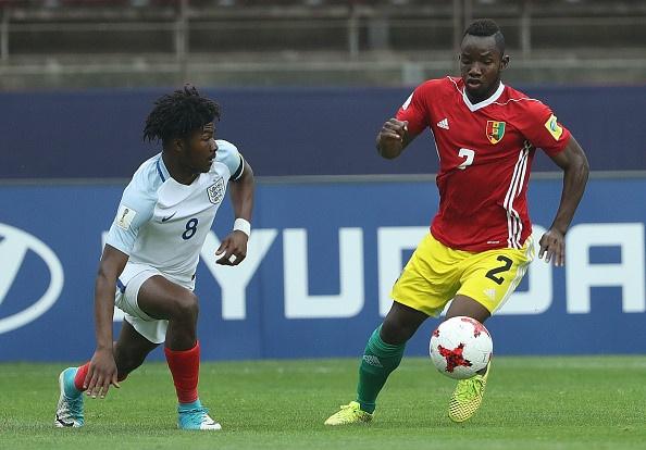 U20 Duc guc xuong san khi thua U20 Zambia 3-4, U20 Anh vao tu ket hinh anh 3