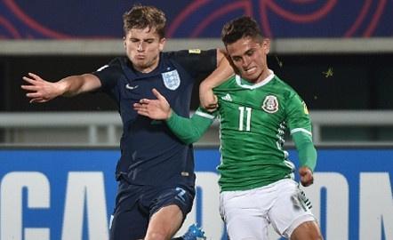 U20 Italy nguoc dong ngoan muc, hen U20 Anh o ban ket hinh anh