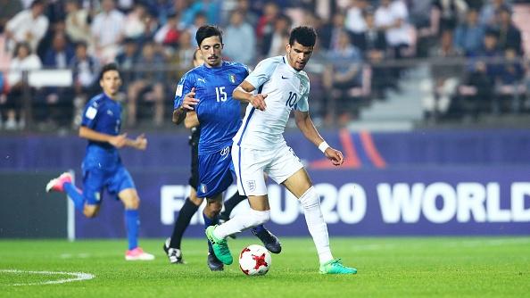 U20 Uruguay vs U20 Venezuela anh 33