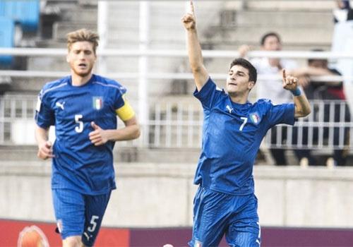 U20 Uruguay vs U20 Venezuela anh 26
