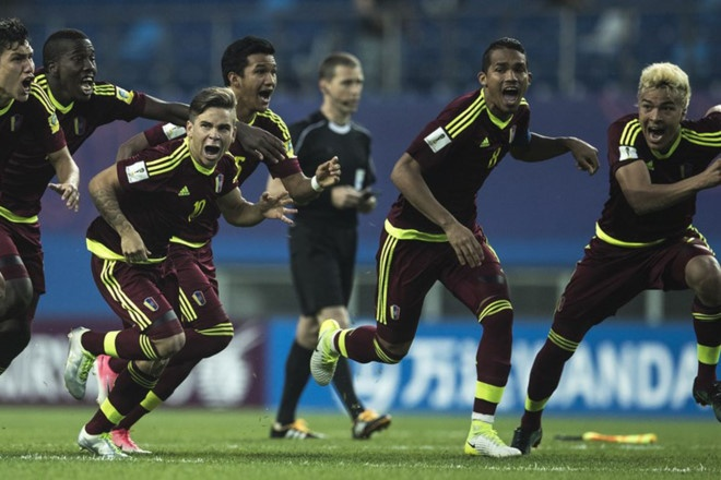 U20 Italy thang U20 Uruguay 4-1 trong loat sut luan luu 11 m hinh anh 5
