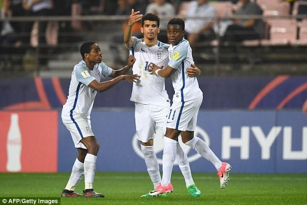 U20 Italy thang U20 Uruguay 4-1 trong loat sut luan luu 11 m hinh anh 6