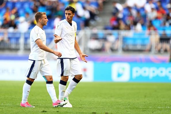 U20 Italy thang U20 Uruguay 4-1 trong loat sut luan luu 11 m hinh anh 18