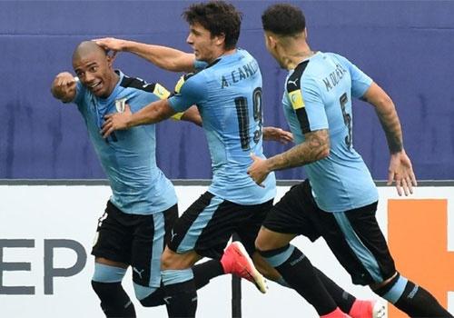 U20 Italy thang U20 Uruguay 4-1 trong loat sut luan luu 11 m hinh anh 7