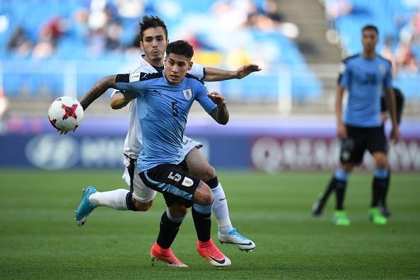 U20 Italy thang U20 Uruguay 4-1 trong loat sut luan luu 11 m hinh anh 19