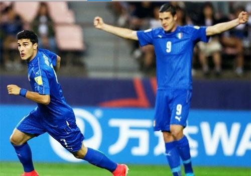 U20 Italy thang U20 Uruguay 4-1 trong loat sut luan luu 11 m hinh anh 8