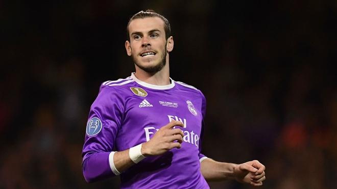 Chuyen nhuong 11/6: Morata muon Gareth Bale cung den MU hinh anh 19