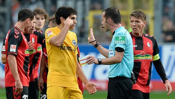 Real Madrid xac nhan trung ve thay the Pepe mua toi hinh anh 1