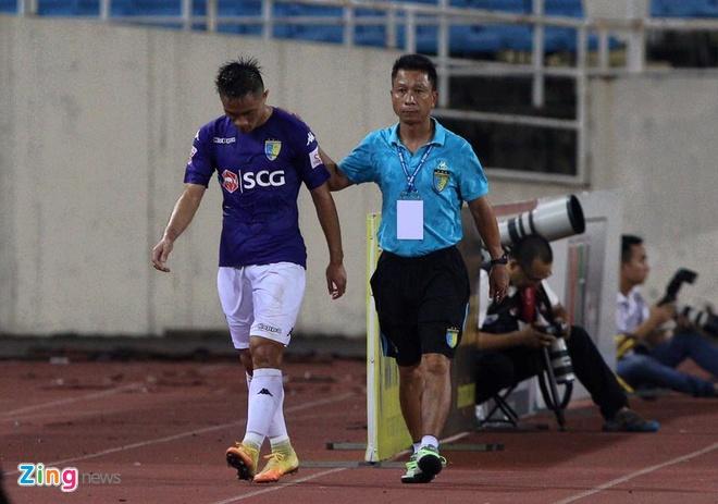 HAGL thang Binh Duong 2-1, CLB Ha Noi danh bai CLB Hai Phong 2-0 hinh anh 17