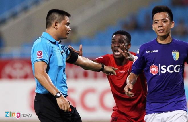 HAGL thang Binh Duong 2-1, CLB Ha Noi danh bai CLB Hai Phong 2-0 hinh anh 18