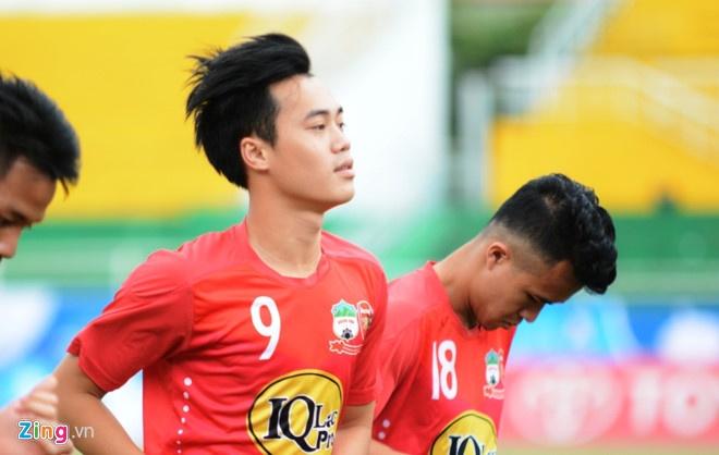HAGL thang Binh Duong 2-1, CLB Ha Noi danh bai CLB Hai Phong 2-0 hinh anh 8